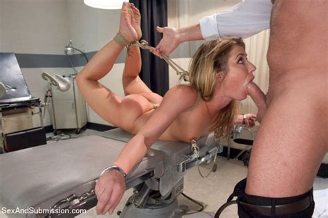 Anal Bondage Sex In Prison Bondage Porn Blog