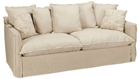 slipcovered sofas for sale style line pillow seat sofa sofas for sale in ma nh