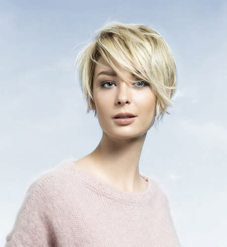 coupe courte femme 2015 holidays oo