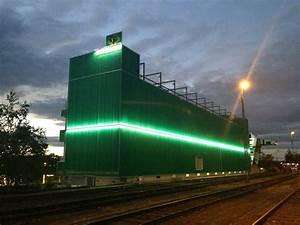 Fassadenbeleuchtung Außen Led : led engineering aussenbeleuchtung ~ Markanthonyermac.com Haus und Dekorationen