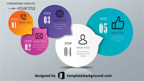animation effect powerpoint template aaa