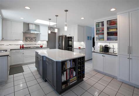 Kitchen Cabinet Remodeling Ideas - a baker 39 s kitchen des plaines il better kitchens