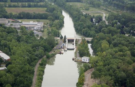 Boats For Sale Henrietta Ny by Erie Canal Lock 33 In Henrietta Ny United States Lock