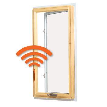 andersen casement verilock security sensors