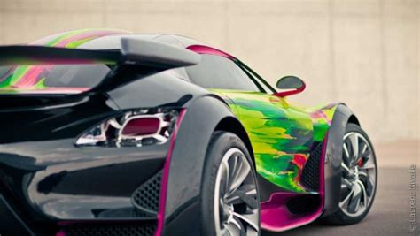 The Top 10 Luxury Cars Of 2010
