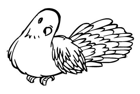printable pigeon coloring pages  kids