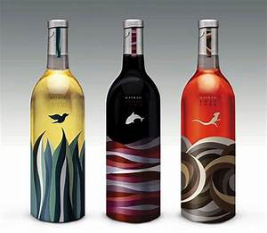 30 sweet wine bottle label designs for Cool wine bottle labels