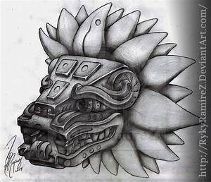 Quetzalcoatl by ~rykyramirez on deviantART | niño ...