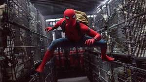 Download Spider Man Homecoming HD 4k Wallpapers In 960x544 ...