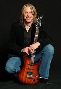 Musicplayers Com  Features  U0026gt  Guitars  U0026gt  Andy Timmons