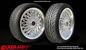 Pneu Nankang Ns2 : jantes axe ex10 18x8 0 pneus nankang ns2 225 40 18 excluziv 39 wheels jantes pneus ~ Medecine-chirurgie-esthetiques.com Avis de Voitures