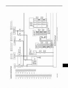 Nissan Qashqai Towbar Wiring Diagram
