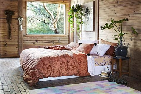 Boho Bedroom Design For Kids