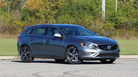 hellcat challenger 2018 volvo v60 review the cure for suv envy