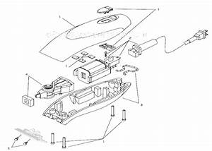 Andis 23475 Parts List And Diagram
