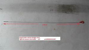 Niveau D Huile Trop Haut Moteur Diesel : jauge boite auto nitro 2 8 diesel page 2 ~ Medecine-chirurgie-esthetiques.com Avis de Voitures