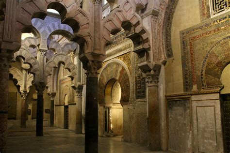 days  cordoba spain architecture   ages