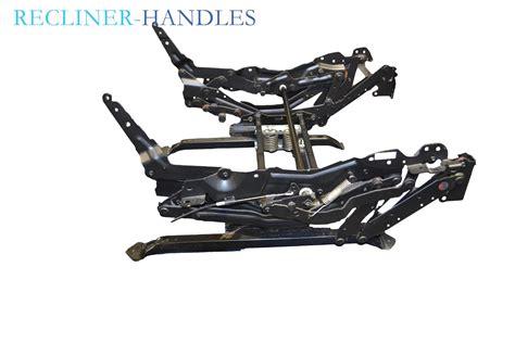 complete rocker recliner base and 4159 mechanism kit for