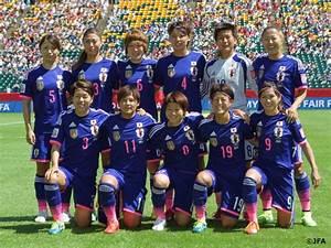 Equipe Foot Espagne Liste : les japonaises en demi finale de la coupe du monde de football ~ Medecine-chirurgie-esthetiques.com Avis de Voitures