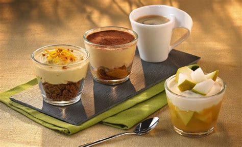recette caf 233 gourmand cappuccino pomme et cannelle recettes sucrees desserts