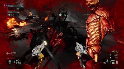 killing floor 2 vs survival killing floor 2 vs survival m14 ebr is bae youtube