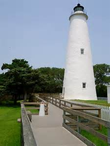 Lighthouse Outer Banks North Carolina