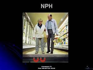 nph, normal pressure hydrocephalus, hydrocephalus, vp shunt, vp, dementia, shunt, programmable ... Normal pressure hydrocephalus (NPH)