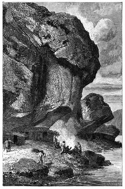 Shelter Rock 1600 Illustrations Px