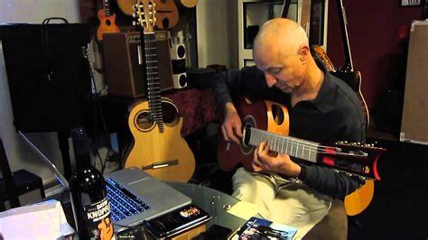 andalusian guitars
