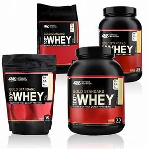 Optimum Nutrition 100  Whey Gold Standard Heravalmiste Osta 16 Asiakasarvioinnissa