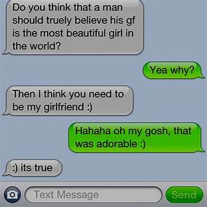 Quotes Cute Text Message 2. QuotesGram