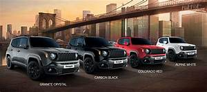 Renegade Brooklyn Edition : jeep renegade brooklyn suv et 4x4 jeep france ~ Gottalentnigeria.com Avis de Voitures