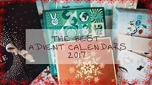 Die Besten Adventskalender : the best advent calendars die besten adventskalender 2017 rituals adventskalender giveaway ~ Orissabook.com Haus und Dekorationen