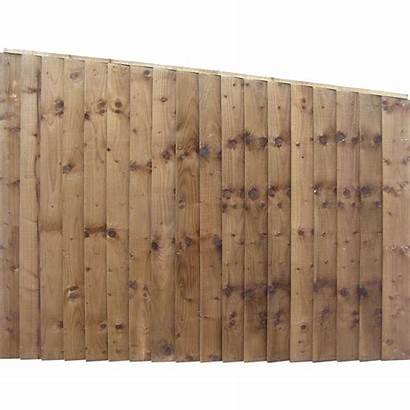 Fence Transitional Panels Panel Fencing Catalogue Derby