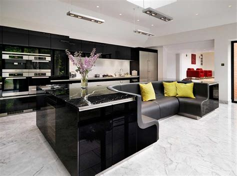 kitchen island with built in kitchen island with built in sofa upgrades stylish home