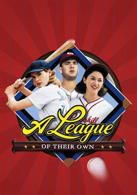 A League of Their Own | Movie fanart | fanart.tv