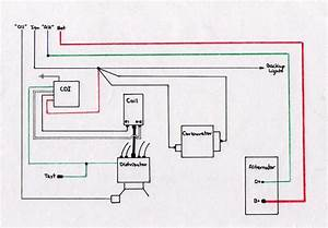 Cdi Ignition Wire - Today Wiring Diagram