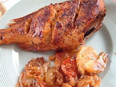cuisiner le poisson au four les meilleures recettes de thym et poisson