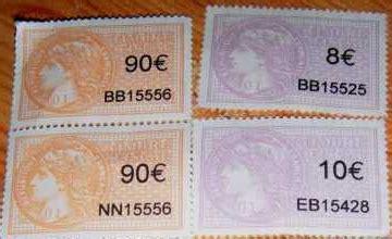 numero bureau de poste tout sur le timbre fiscal