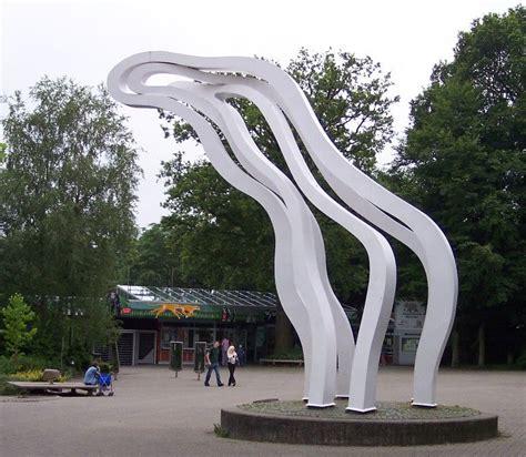 Zoologischer Garten Münster by Allwetterzoo M 252 Nster