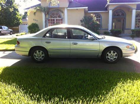 Buy Used 2002 Buick Regal Ls Low Miles !!!! In Daytona