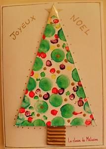 Pinterest Sapin De Noel : christmas cards sapin en peinture noel pinterest no l cartes de no l et no l ~ Preciouscoupons.com Idées de Décoration