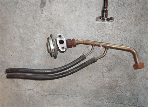 egr  replacement ford truck enthusiasts forums