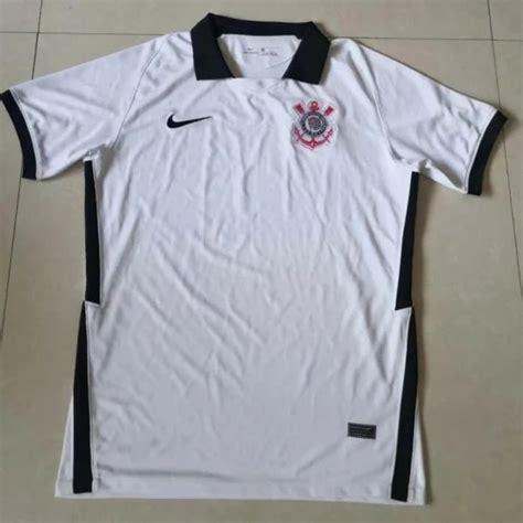 Corinthians Camisa - Camisa Corinthians Iii 20 21 S N ...