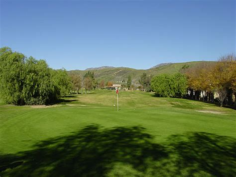 shandin hills golf  details  information