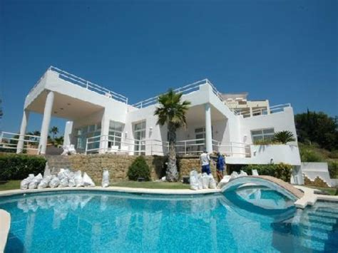 villa moderne 341249 avec piscine priv 233 e golf la quinta banus 224 louer