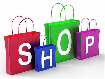 Shopping Clipart Bag Bags Clip Mark Down
