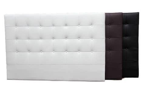 chambre et taupe tête de lit en cuir italien modèle rêve