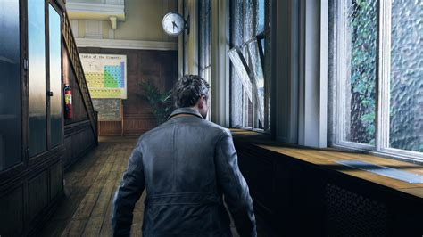 wallpaper quantum break shooter xbox   shooter