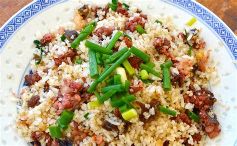 recette de cuisine reunionnaise recette riz chauffé saucisse en cuisine de l 39 ile de la réunion